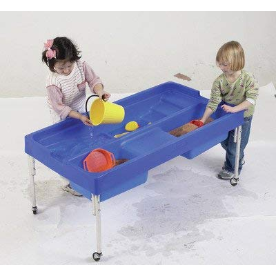 Children's Factory Discovery Table - 24''h Classroom Furniture (1182-24) by Children's Factory