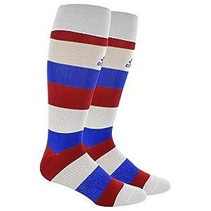 adidas Metro Hoop Soccer Socks (1-Pack)