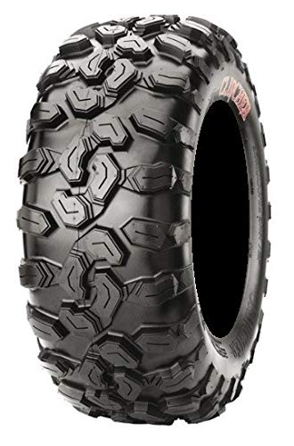 Maxxis Cheng Shin CU04 Clincher Tire - Rear - 28x10Rx14 , Position: Rear, Rim Size: 14, Tire Application: All-Terrain, Tire Size: 28x10x14, Tire Type: ATV/UTV, Tire Construction: Radial, Tire Ply: 6 TM007332G0