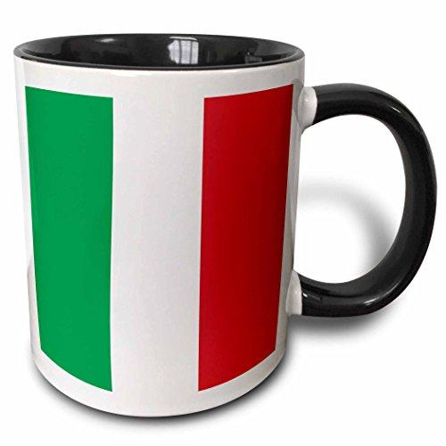 3dRose mug 158341 4 vertical European souvenir