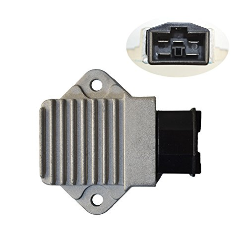 AHL Voltage Regulator Rectifier for Honda CBR250 CB400 NSR250 CB-1 VFR400 RVF400 NC35 NC30