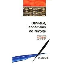 BANLIEUE LENDEMAINS DE RÉVOLTE (LA)