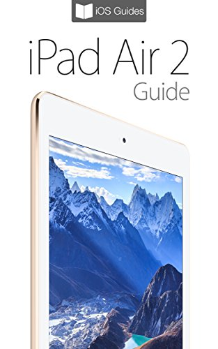 ipad air 2 guide