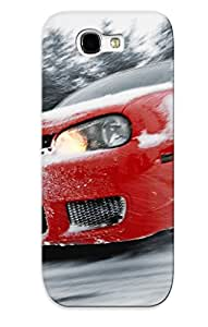 Armorerdia Case Cover For Galaxy Note 2 - Retailer Packaging Vw Snow Drift Protective Case