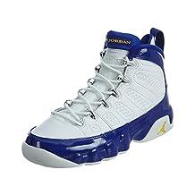 Nike AIR Jordan 9 Retro BG (GS) 'Kobe Bryant PE' - 302359-121