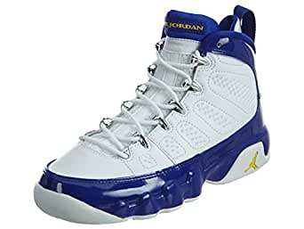 Amazon.com: Nike Boys Air Jordan 9 Retro BG Kobe Bryant