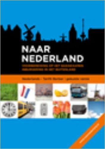 Naar Nederland Nederlands-Tarifit Berber gk Naar Nederland ...