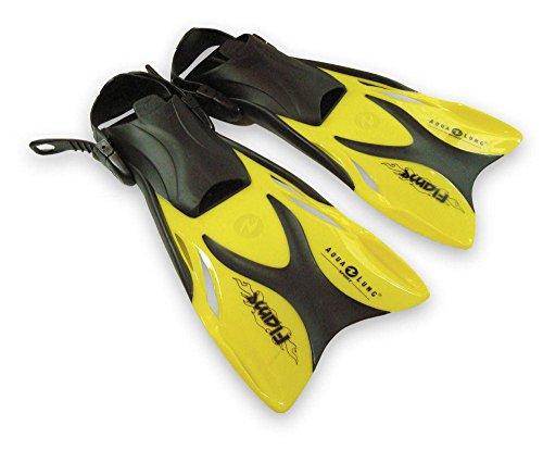 Aqua Lung Sport Kinder Flossen Gelb