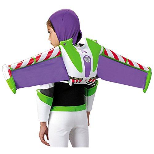 Buzz Lightyear Jet Pack Costume
