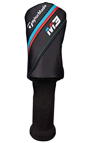 (TaylorMade M3 RESCUE/HYBRID HEADCOVER NEW 2018)