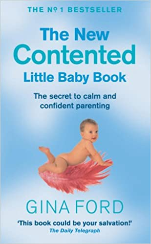 New Contented Little Baby Book Gina Ford