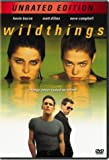 Wild Things (Unrated Edition) (Sous-titres français) [Import]