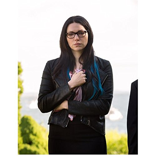 Orange Is The New Black Laura Prepon As Alex Vause At Funeral 8 X 10 Inch Photo