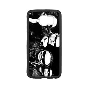 Diy Phone Cover Metallica for Samsung Galaxy S6 WEQ578719