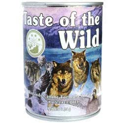 Amazon Taste Of The Wild Canned Food