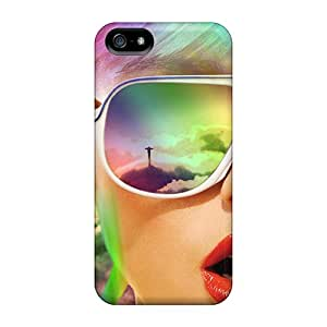 Iphone 5/5s QlEoQXd3968PgFXF Fashion In Future Tpu Silicone Gel Case Cover. Fits Iphone 5/5s