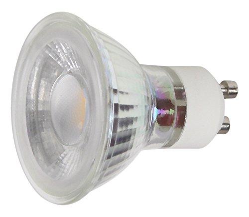 XQ-Lite - Bombilla LED, GU10, 5 W, color blanco, Pack de 5: Amazon.es: Iluminación