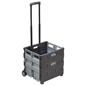 ECR4Kids MemoryStor Universal Rolling Cart
