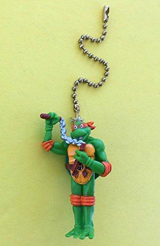 - TMNT Teenage Mutant Ninja Turtles Ceiling Fan Pull Michelangelo