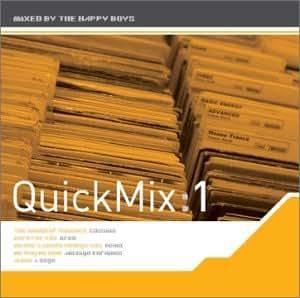 Quick Mix: 1