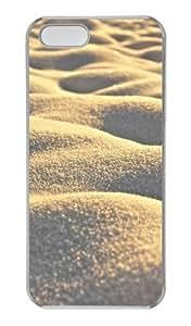 Desert PC Transparent shop iphone 5S cases for Apple iPhone 5/5S