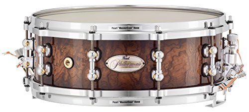 Pearl PHBG1450/C 14 x 5 Inches Limited Edition Philharmonic Snare Drum, 6 Ply - Edition Snare Drum Limited