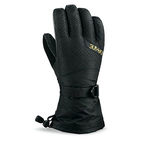 - Dakine Women's Camino Gloves, Black, Small