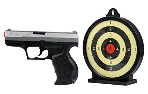 Walther Airsoft P99 Special Operations BiColor airsoft (P99 Air Pistol)
