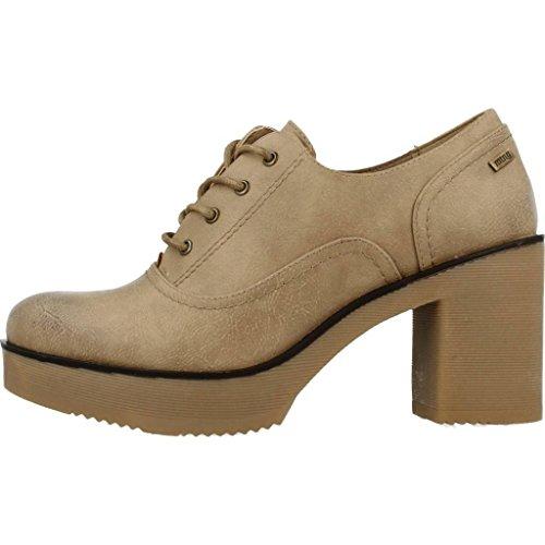 MTNG Halbschuhe & Derby-Schuhe, Color Hellbraun, Marca, Modelo Halbschuhe & Derby-Schuhe Carmencita Hellbraun
