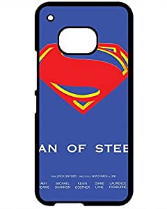 Man Of Steel Htc One M9 for Phone Case 1966929ZG258876534M9 Martha M. Phelps's Shop