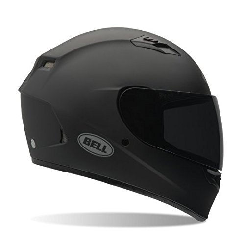 Bell Qualifier Street Helmet (Solid Matte Black, Large) by Bell