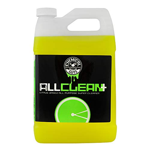 Chemical Guys CLD_101 All Clean+ Citrus-Based All Purpose Super Cleaner (1 ()