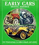 Early Cars, Michael Sedgwick, 0706400585