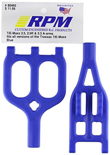 RPM 80465 A-Arm Blue T-MAXX 2.5R, 3.3 -
