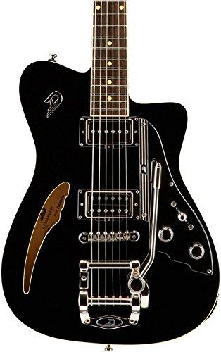 duesenberg-usa-caribou-semi-hollow-electric-guitar-black