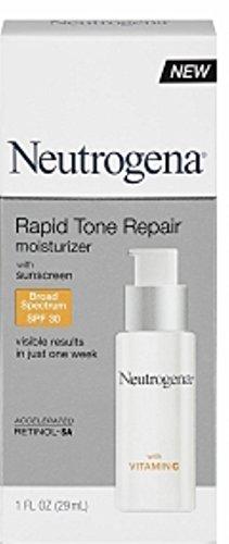 Neutrogena Rapid Tone Repair Day Moisturizer, 1 Fluid Ounce - 12 per case.