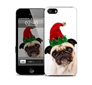 xmaspug iPhone 5 / 5S protective case