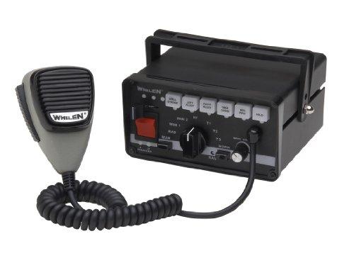 (Whelen 295SLSA6 Siren and Light Controller)