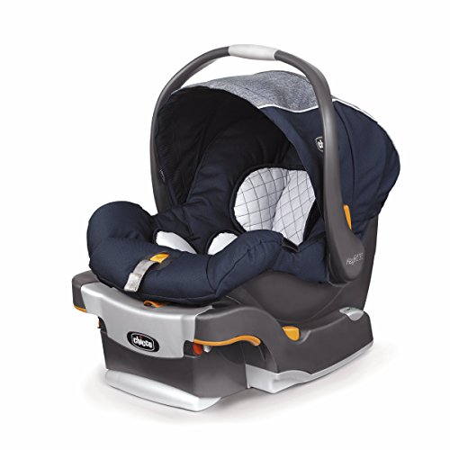(Chicco KeyFit 30 Infant Car Seat, Oxford)