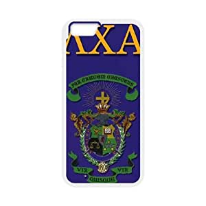 iPhone 6 4.7 Inch Cell Phone Case White Lambda Chi Alpha Toabi