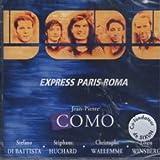 Express Paris-Roma
