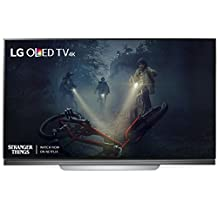 "LG OLED65E7P 65"" 4K Ultra HD Smart OLED TV (2017 Model)"