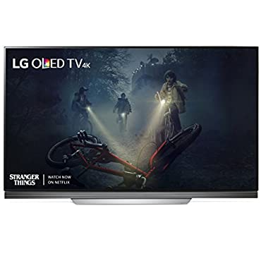 LG OLED65E7P 65 4K Ultra HD Smart OLED TV (2017 Model)