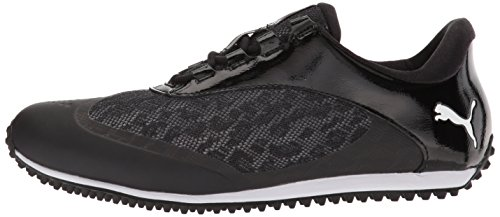 Pictures of PUMA Women's Summercat Sport Golf Shoe 190586 5