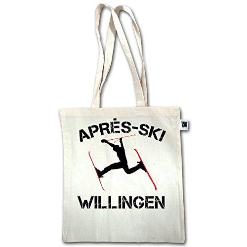 Après Ski - Apres Ski Willingen - Unisize - Natural - Xt600 - Manico Lungo In Juta