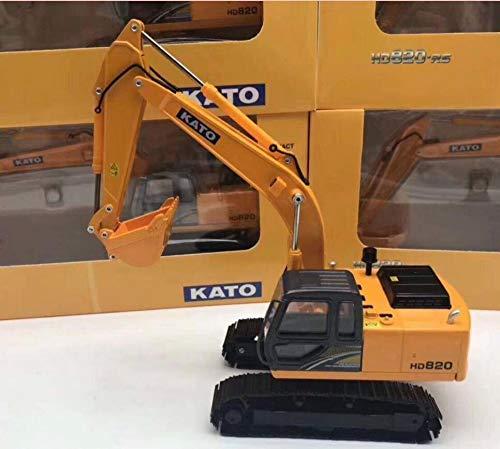 加藤製造所 1/40 KATO HD820-RS ショベルカー B07T4XGRJS