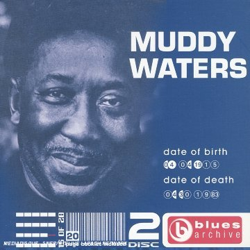 Muddy Waters - The Story Of The Blues By Muddy Waters - Zortam Music