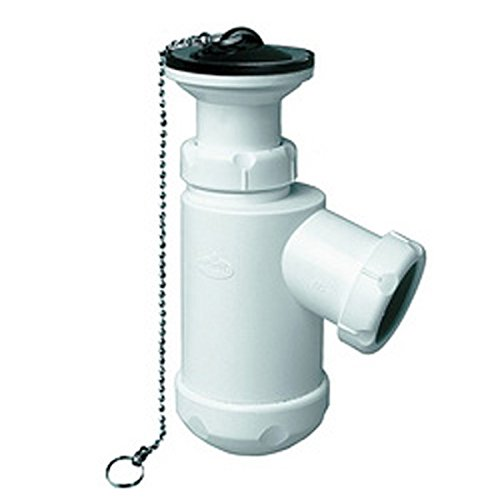 Jimten s-61 - Sifon botella s61 salida incluido lavabo bide 1.1/2'