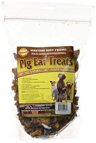 Masters Best Friend Ear Strips Pet Treat (1 Pack), 600G