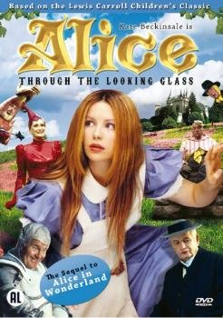 alice through the looking glass movie 1998